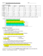 Isotopes Worksheet.doc