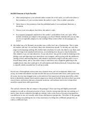 Literary analysis essay the bean trees