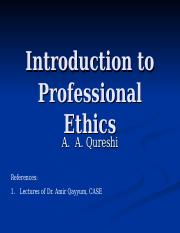 Professional Ethics 2.ppt