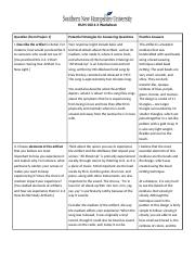 5 Pages Hum  Worksheet Docx