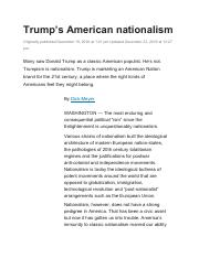 Trump's American nationalism.pdf