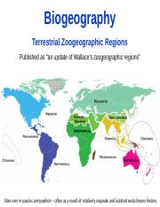 Lecture18_Biogeography_Fall2014