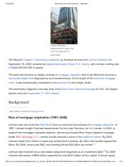 Bankruptcy of Lehman Brothers - Wikipedia.pdf