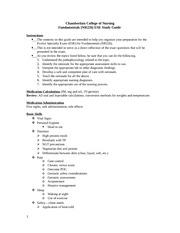 Fundamentals of respiratory care (final exam)   respiratory.