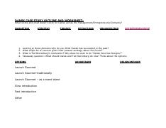 DANSK CASE STUDY OUTLINE AND WORKSHEETspr2004.pdf