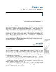 Chapter 44 - LEVERAGED BUYOUTS (LBOS).pdf