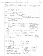 Homework 6 Solution on Mechanics of Materials