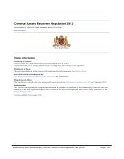 crim assets recovery regulation.pdf