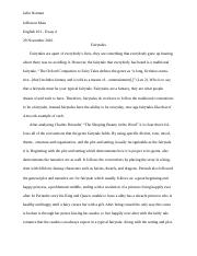 Essay 4 - Complete