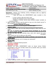 Laboratory Exercise 001 - Managing Users and Roles (1) (1).docx