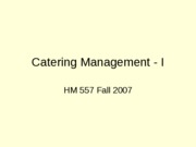 HM557Catering1
