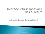 Bonds_Risk_and_Return_Additional_Notes