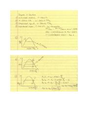 class problems chp 3 solutions 1