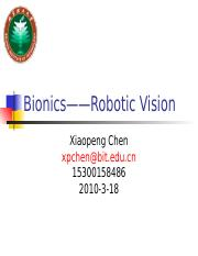 2-Robot Vision Introduction.ppt