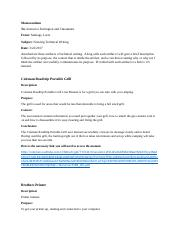 Module 1_Noticing Technical Writing Memo