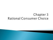 Chapter3_Rational_Consumer_Choice