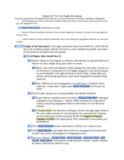 montgomery bus boycott study resources 13 pages montgomery bus boycott