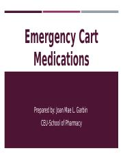 6-emergency drugs-students