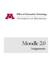 moodle2assignmentsguide