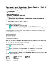 Chemistry S1 - Test 4 Study Guide.docx