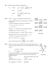 995_Physics ProblemsTechnical Physics