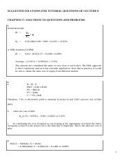 Tutorial Solutions for Lecture 8.pdf