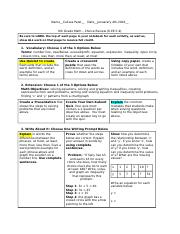 6.EE.5-9 Review Activity - Calissa Patel.docx