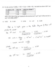 PHYS 1150 Fall 2014 Quiz 3 Solutions