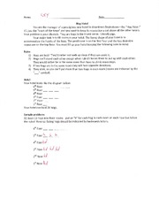 hess law worksheet