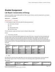 Lab Conservation of Energy 1 Graded Assignment.pdf