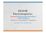 EE204B_Lesson_11_Poisson_and_Laplace_ - ë³µì'¬ë³¸