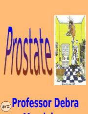 Renal II- Prostate - prof m.ppt