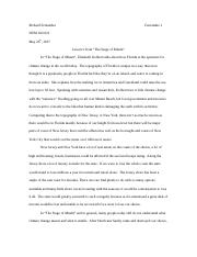 The Siege of Miami Essay revision 1.docx