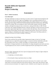Pro Leadership Assessment 1.pdf