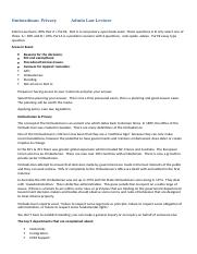 11. Ombusdman_Privacy - Lecture Notes.docx