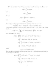 Elliptic equation notes