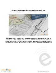 IS3120 LAB #5 Wireless Network Design Guide