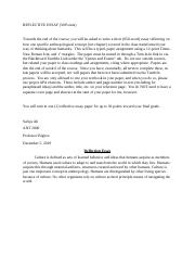 Anthropology Reflection Essay.docx