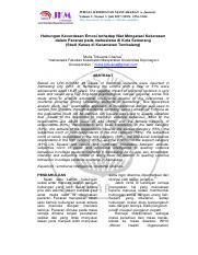 163357-ID-hubungan-kecerdasan-emosi-terhadap-niat - JURNAL ...