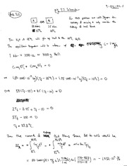 Thermal Physics Solutions CH 3 pg 53
