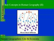 GEOG 1HB3 - 2011F - Lecture 04 - Key Concepts in Human Geography II - student-posted