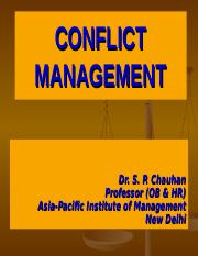 S19-20 conflict mgt pgpm