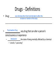 Drugs student notes.pdf
