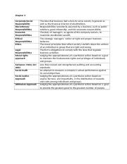 MGT 450 Key terms Chapter 3.docx