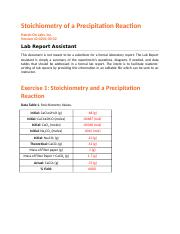 44-0201-00-02_RPT_Stoichiometry_of_a_Precip.docx