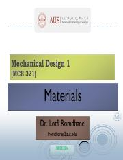 MCE 321-Chapter_2_Materials1