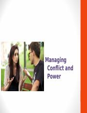 Chapter+13_conflict.ppt