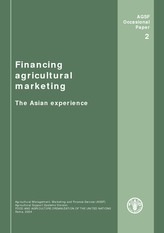 Financing agricultural marketing