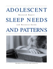 sleep_and_teens_report1_NSF
