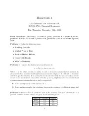 econ 4751 homework
